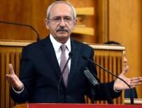 CUMHURIYET - Kılıçdaroğlu Cumhuriyet gazetesinin yanında