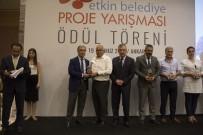 HALIL MEMIŞ - Kızkalesi Medya Günleri Projesi, Türkiye Dördüncüsü Oldu