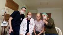 KEMOTERAPI - Lösemi Hastası Dolunay Yardım Bekliyor