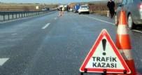 SAĞLIK EKİPLERİ - Malatya'da kamyon ile otomobil çarpıştı: 1 ölü