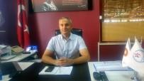 BULGARISTAN - Mudanya'ya Yeni Spor Müdürü