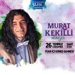 RESUL DİNDAR - Murat Kekilli, Kocaelili Hayranları İçin Söyleyecek