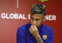 İTALYAN - Neymar'ın Maliyeti 562 Milyon Euro!