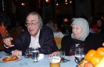 HANEDAN - Osmanlı Hanedanı Reisi Dündar Efendi'nin Hanımı Şam'da Vefat Etti