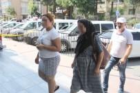 FUHUŞ OPERASYONU - Otostopla fuhuş yapan hayat kadınlarına para cezası!