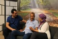 İNGILIZCE - İstanbul'da Kaybolan Alzheimer Hastası Cezayirli Turist Bulundu