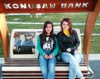 NAZIM HİKMET - Pamukkale Belediyesi'nden Türkiye'de Bir İlk Uygulama