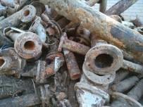 PAMUKÖREN - Pamukören'in İçme Suyu Alt Yapısı Yenileniyor