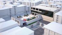 SİNEMA SALONU - Poligon Kültür Merkezi Ve Park Projesinin İnşaatı Başlıyor