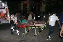 AZEZ - PYD'de Köye Saldırdı Açıklaması 15 Yaralı