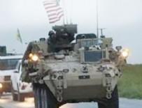 RAKKA - Rakka'da ABD-YPG'den sivil katliamı
