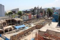 RESTORASYON - Restorasyonun Yüzde 40'I Bitti