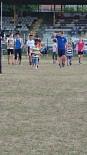 ATATÜRK - Sakaryalı Sporcular Atletizm Pisti İstiyor