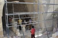 RESTORASYON - Şanlıurfa'da Tarihi Evler Restore Ediliyor