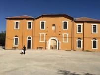 DOĞU AKDENİZ - Sarı Okul Kültür Müzesi Olacak