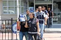 SUÇ ÖRGÜTÜ - Serbest Kalan Suç Örgütü Şüphelisi 7 Kişi Yeniden Gözaltına Alındı