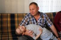 NIĞDE MERKEZ - Serebral Palsi Hastası Oğlu İçin Yardım Bekliyor
