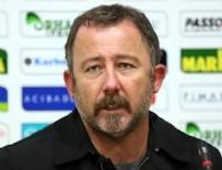 SERGEN YALÇIN - Sergen Yalçın'ın yeni takımı belli oldu