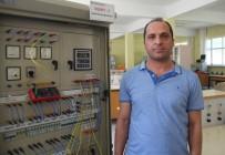 GÜNEŞ IŞIĞI - 'Sıcaklık, Aşırı Yüklenme Ve Bakımsızlık Elektrik Panolarında Patlamaya Neden Oluyor'