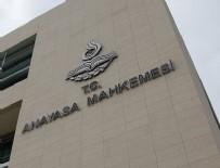 TÜRKİYE - Anayasa Mahkemesi'nden suç duyurusu