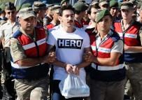 ÖRGÜT PROPAGANDASI - Skandal Tişörtü Kimin Gönderdiği Ortaya Çıktı