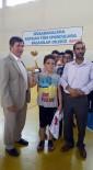 Sorgun'da Yaz Kur'an Kursları Futsal Turnuvası Sona Erdi