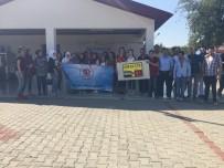 'Sosyal Uyum Ve Gençlik Katılımı' Projesi