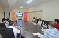 Sularda Nitrat Kirliliği İle İlgili Bilgilendirme Toplantısı Yapıldı