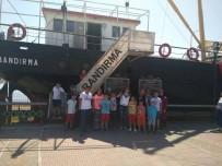 AMAZON - Sungurlulu Çocuklar Samsun'u Gezdi
