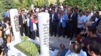 HALİL İNALCIK - 'Tarihçilerin Kutbu' Mezarı Başında Anıldı