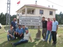 SINIR ÖTESİ - Tim 20 Yıl Sonra Vezirköprü'de Buluştu