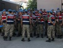 15 TEMMUZ DARBE GİRİŞİMİ - 'TSK yönetime el koydu' mesajına şaka savunması
