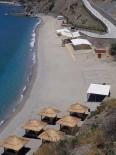ANTALYA - Türel, Aysultan Kadınlar Plajı'nı Açıyor