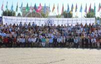İSTANBUL AYDIN ÜNİVERSİTESİ - Türk Dünyası 'Altay Toplulukları Sempozyumu'nda Buluştu