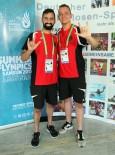 ULUSLARARASI ORGANİZASYONLAR - Türk Kökenli Alman Futbolcular Hasret Gideriyor