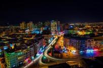 TÜRKİYE - UEDAŞ, 'Şehrin Işıkları' Yarışmasının 5'İncisini Düzenliyor