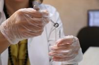 TıP FAKÜLTESI - Uyuşturucu Kullananları Saçları Ele Veriyor