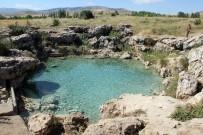 GÜMÜŞDERE - 'Uyuz Gölü' Keşfedilmeyi Bekliyor