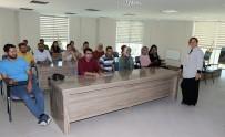 KADIN GİRİŞİMCİ - Van Büyükşehir Belediyesinden 600 Kişiye Girişimcilik Kursu