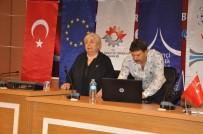 İŞÇİ SAĞLIĞI - Van İŞGEM'den Bilgilendirme Toplantısı