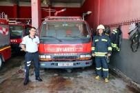 YOZGAT - Yozgat İtfaiyesi 200 Olaya Müdahale Etti