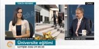 İNGILIZCE - 24 TV 'Tercih Rehberi' Programı