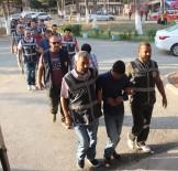 ADLI TıP - 9 İlde 36 Sahte Polis Yakalandı