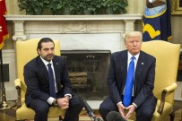 KİMYASAL SALDIRI - ABD Başkanı Trump Açıklaması 'Esad'ın Hayranı Değilim'