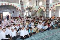 BİLGİ YARIŞMASI - Adıyaman'da Cami Ve Çocuk Buluşması Düzenlendi