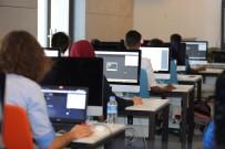 AKILLI TELEFON - AGÜ Bilgisayar Mühendisliği Öğrencileri Mobil Uygulama Geliştiriyor