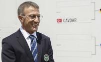 MUHAMMET DEMİR - Ahmet Ağaoğlu Açıklaması 'Beklentilerin Üzerine Çıktık'