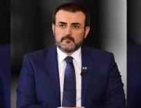 AHMET DAVUTOĞLU - AK Parti'den Davutoğlu'na Bahçeli ayarı