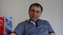 İBRAHİM HACIOSMANOĞLU - Alaattin Hatayoğlu Açıklaması 'Transfer Yaparak Şampiyon Olunmaz'