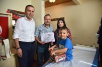 DIPLOMASı - Alanya Belediyesi Sünnet Hizmetine Devam Ediyor